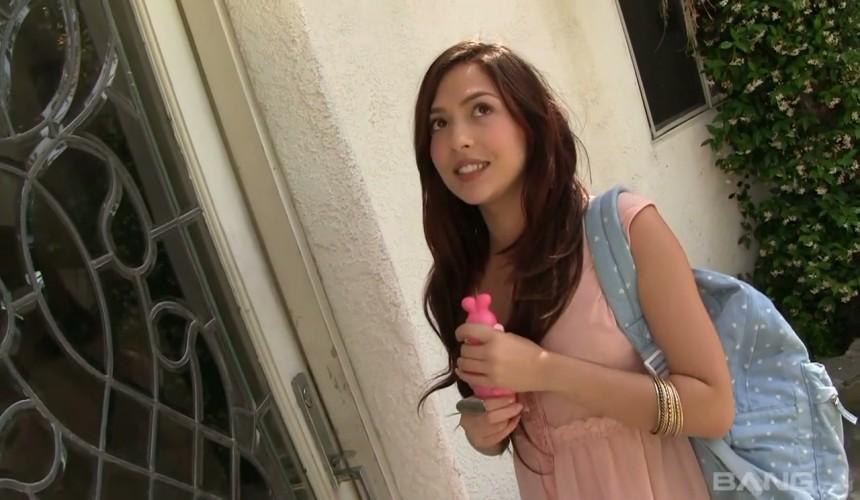 Ayane asakura mature asian lady has sex