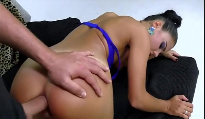 Super hart anal Pornos