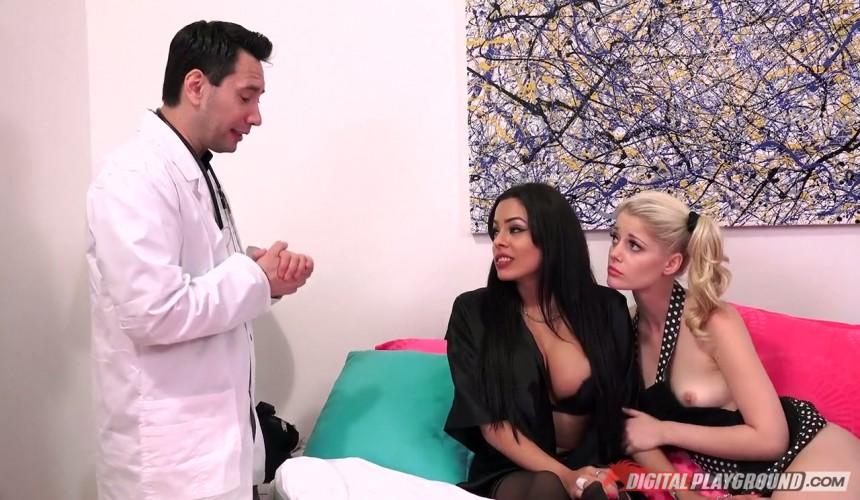 Luna Star Pornos & Sexfilme Kostenlos - FRAUPORNO