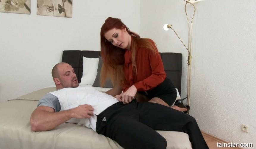 Regel Porno-Röhre